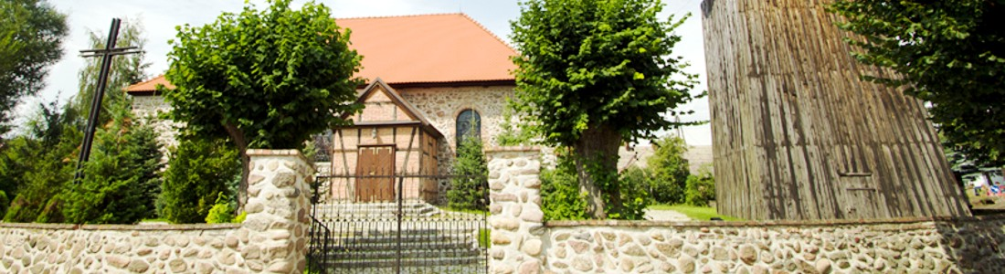 PARAFIA RZYMSKO-KATOLICKA pw. św. Mikołaja w Zielonej Górze