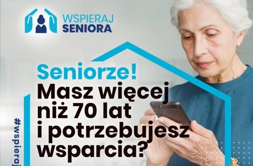 Diecezjalny Projekt Wsparcia Seniorów